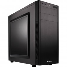 CORSAIR 100R Carbide Windowed Case