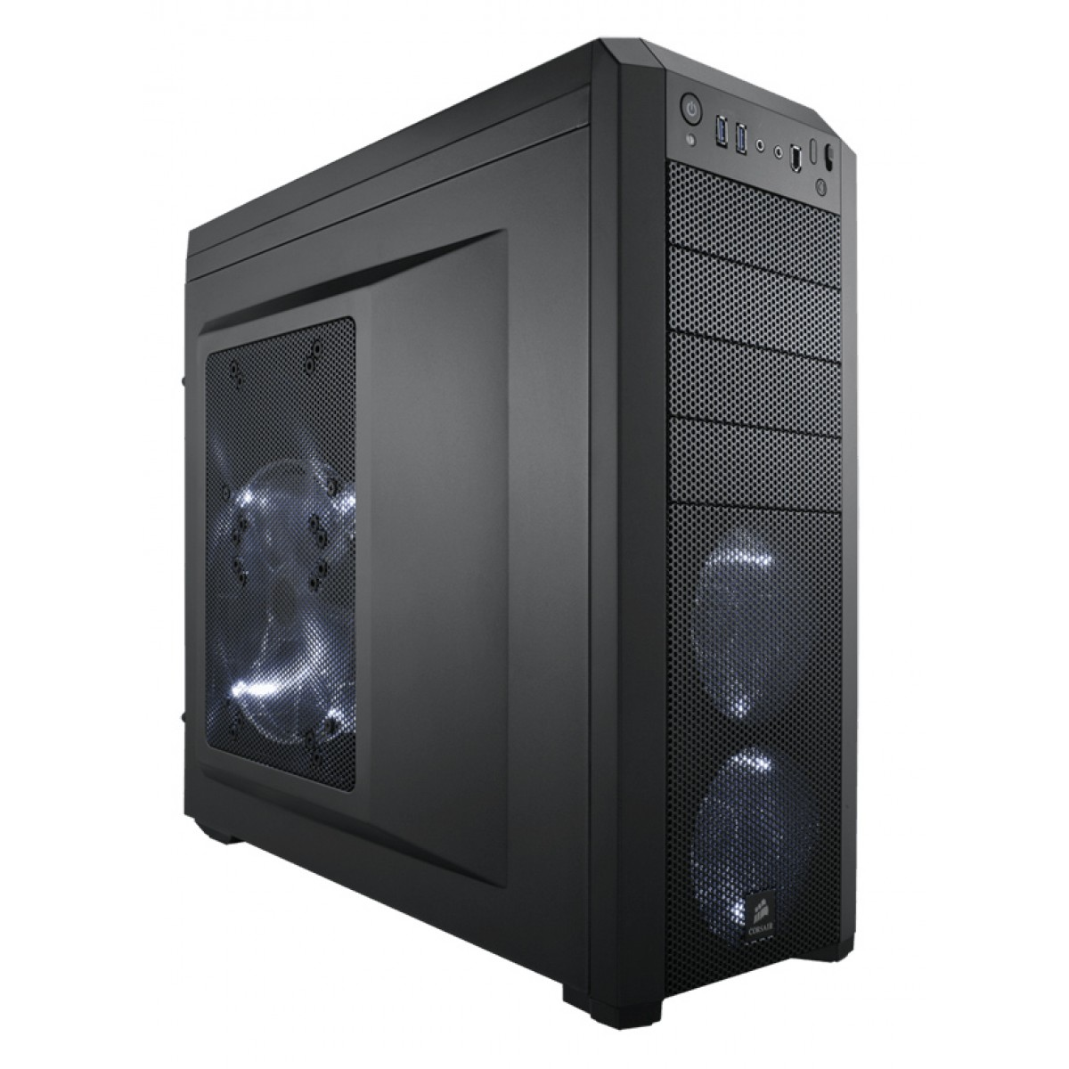 CORSAIR Carbide 500R Case