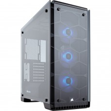 CORSAIR Crystal 570X RGB Tempered Glass Case