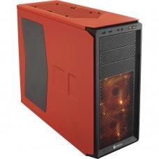 CORSAIR Graphite 230T Windowed Orange Case