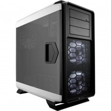 CORSAIR Graphite 760T White Full Tower Case