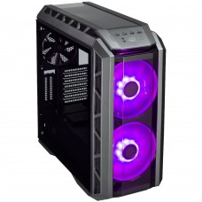 COOLERMASTER H500P RGB Tempered Glass Gaming Case