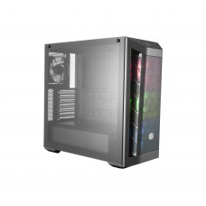 COOLERMASTER MB511 RGB Tempered Glass Gaming Case