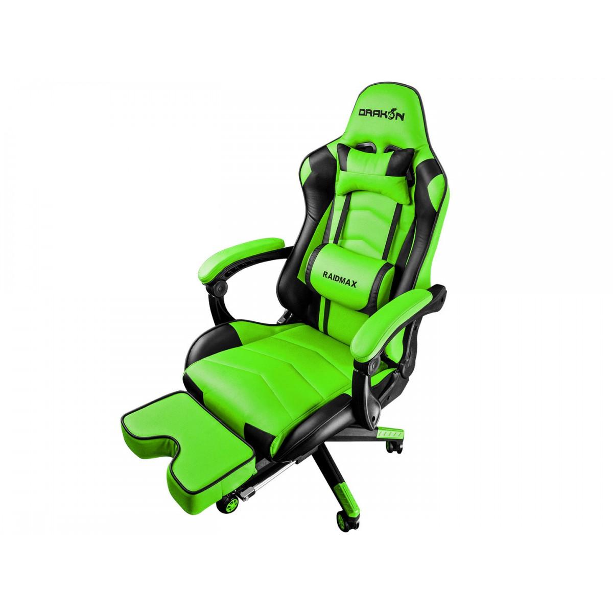 RAIDMAX Drakon DK709 Gaming Chair