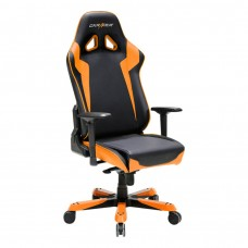 DXRacer Ergonomic Sentinel Gaming Chair Orange