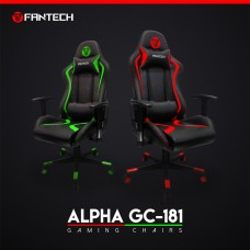 FANTECH ALPHA 181 GAMING CHAIR