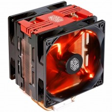 Cooler Master Hyper 212 LED Turbo Red CPU Air Cooler