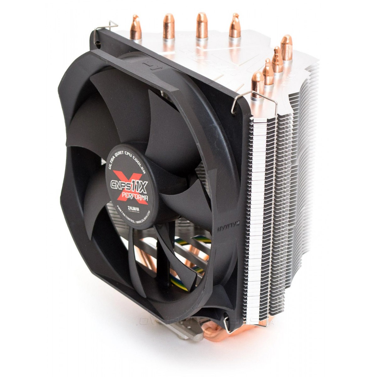 ZALMAN CNPS11X Performa+ CPU Air Cooler