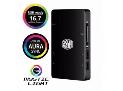 Cooler Master USB RGB LED Controller