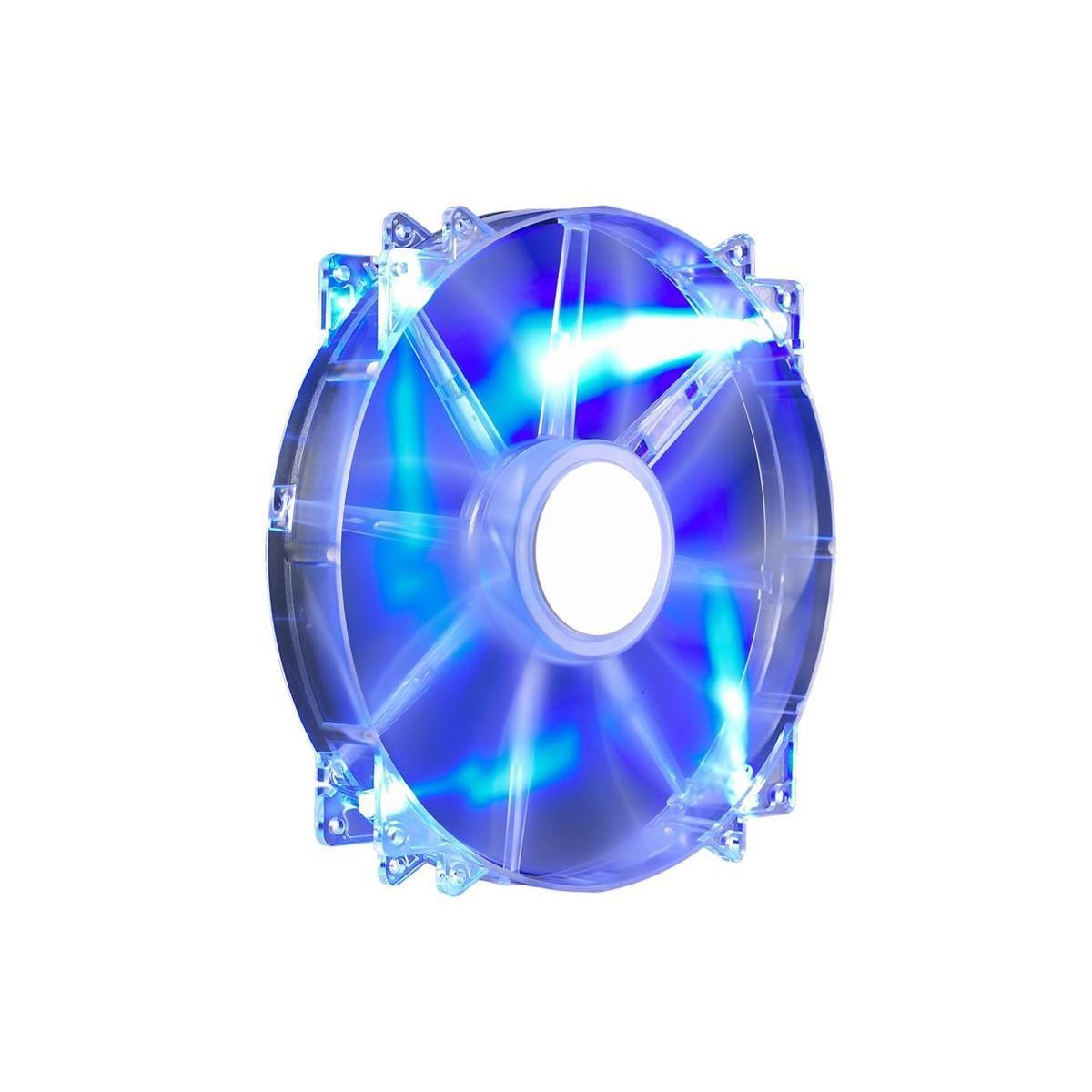 COOLER MASTER Storm Force 200 200MM Blue Case Fan
