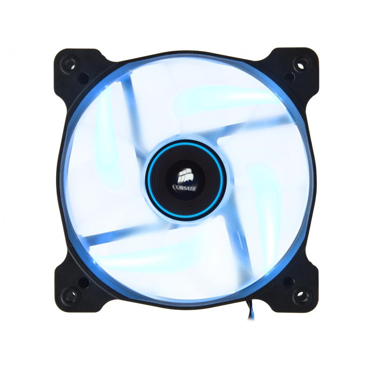 CORSAIR SP120 120MM Blue LED Static Pressure Fan
