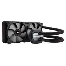 CORSAIR H100i EXTREME v2 240MM Liquid CPU Cooler