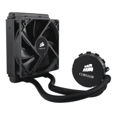 CORSAIR H55 120MM Liquid CPU Cooler