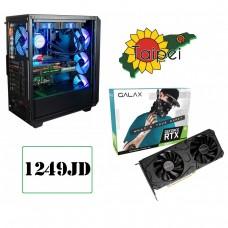 Taipei Gaming Rig-10700K/RTX3060TI