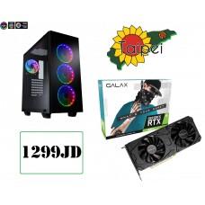 Taipei Gaming Rig-5800X/RTX3060TI
