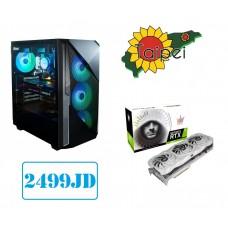 Taipei Gaming Rig-5900X/RTX3080TI