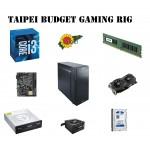 Taipei Budget Gaming Rig