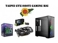 Taipei GTX1660TI Gaming Rig