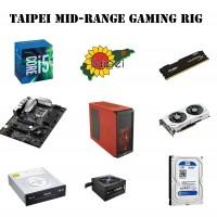 Taipei Mid-Range Gaming Rig