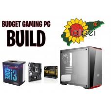 Taipei Budget CM Gaming Rig