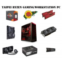 Taipei RYZEN Gaming / Workstation PC