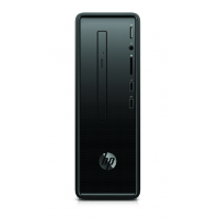 HP Slim line Desktop 290 I3 8th