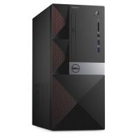 Dell Vostro 3667 CORE I3 6TH Tower Desktop (Wi-Fi & BT)