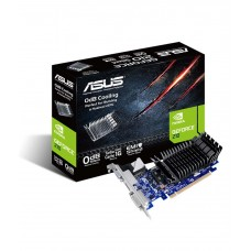 ASUS GT210 1GB DDR-3  Graphics Card
