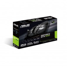 ASUS GTX1050 Phoenix 2GB DDR-5  Graphics Card