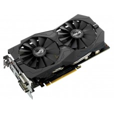 ASUS GTX1050 Strix  2GB DDR-5  Graphics Card