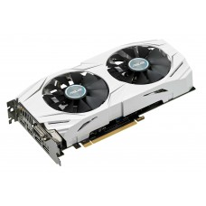 ASUS GTX1060 DUAL OC 3GB DDR-5  Graphics Card