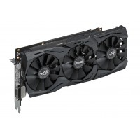 ASUS GTX1060 Strix 6GB DDR-5  Graphics Card