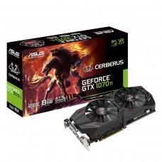 ASUS GTX1070TI Cerberus Advanced 8GB DDR-5  Graphics Card