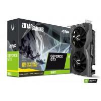 ZOTAC GTX1660 6GB DDR-5 AMP Edition Graphics Card