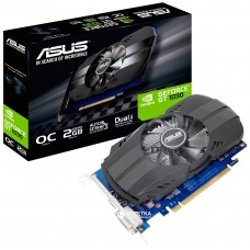 ASUS GT1030 Phoenix OC 2GB DDR-5 Graphics Card
