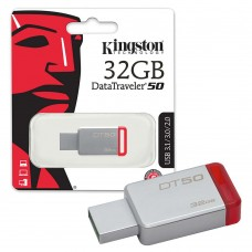 KINGSTON 32GB DT50 USB 3.0 Flash Drive