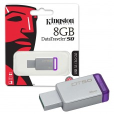 KINGSTON 8GB DT50 USB 3.0 Flash Drive