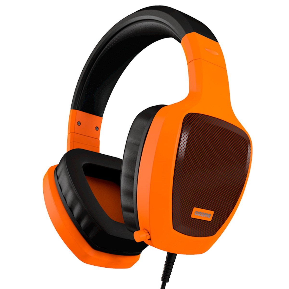 OZONE RAGE Z50 GLOW Gaming Headset