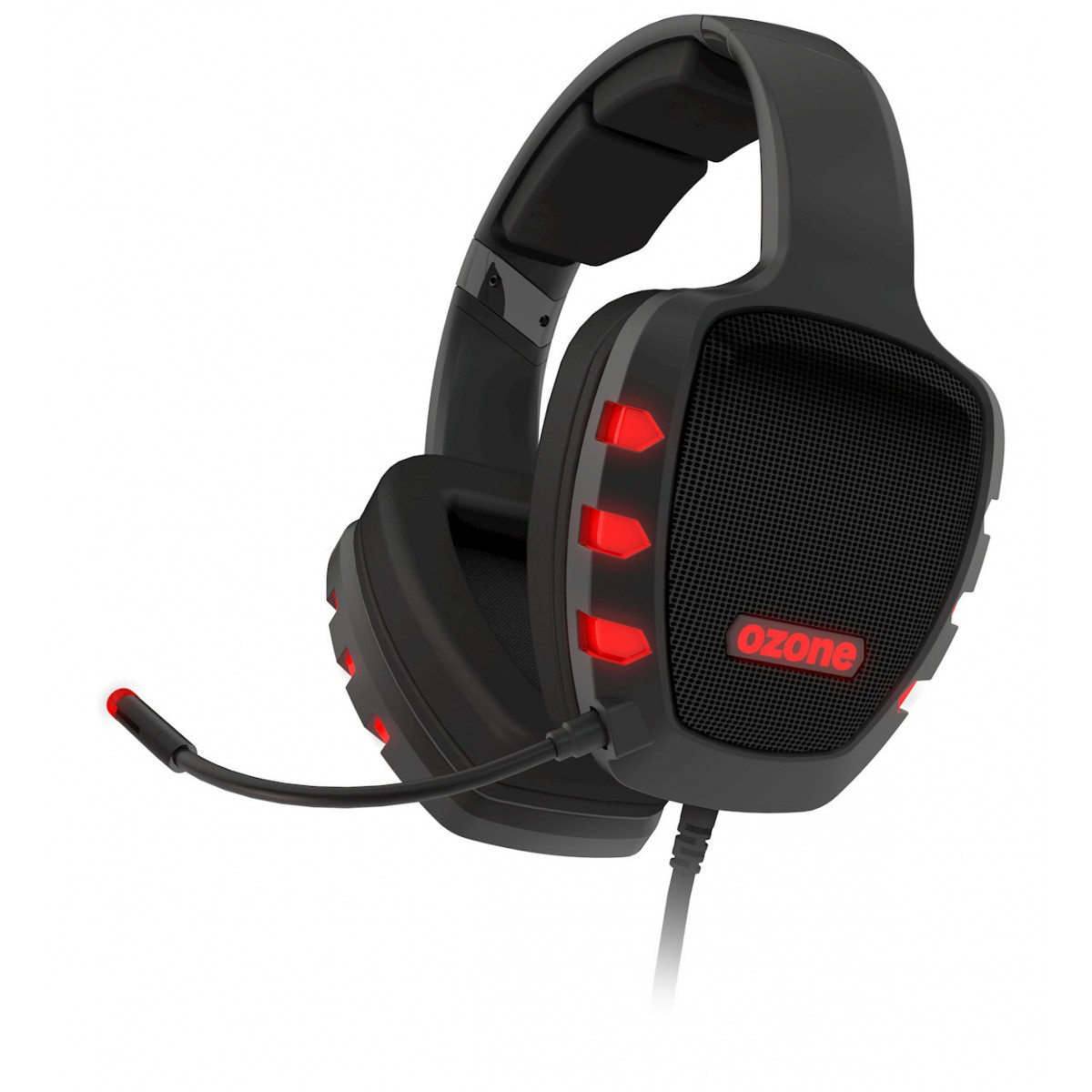 OZONE RAGE Z90 5.1 Surround Gaming Headset