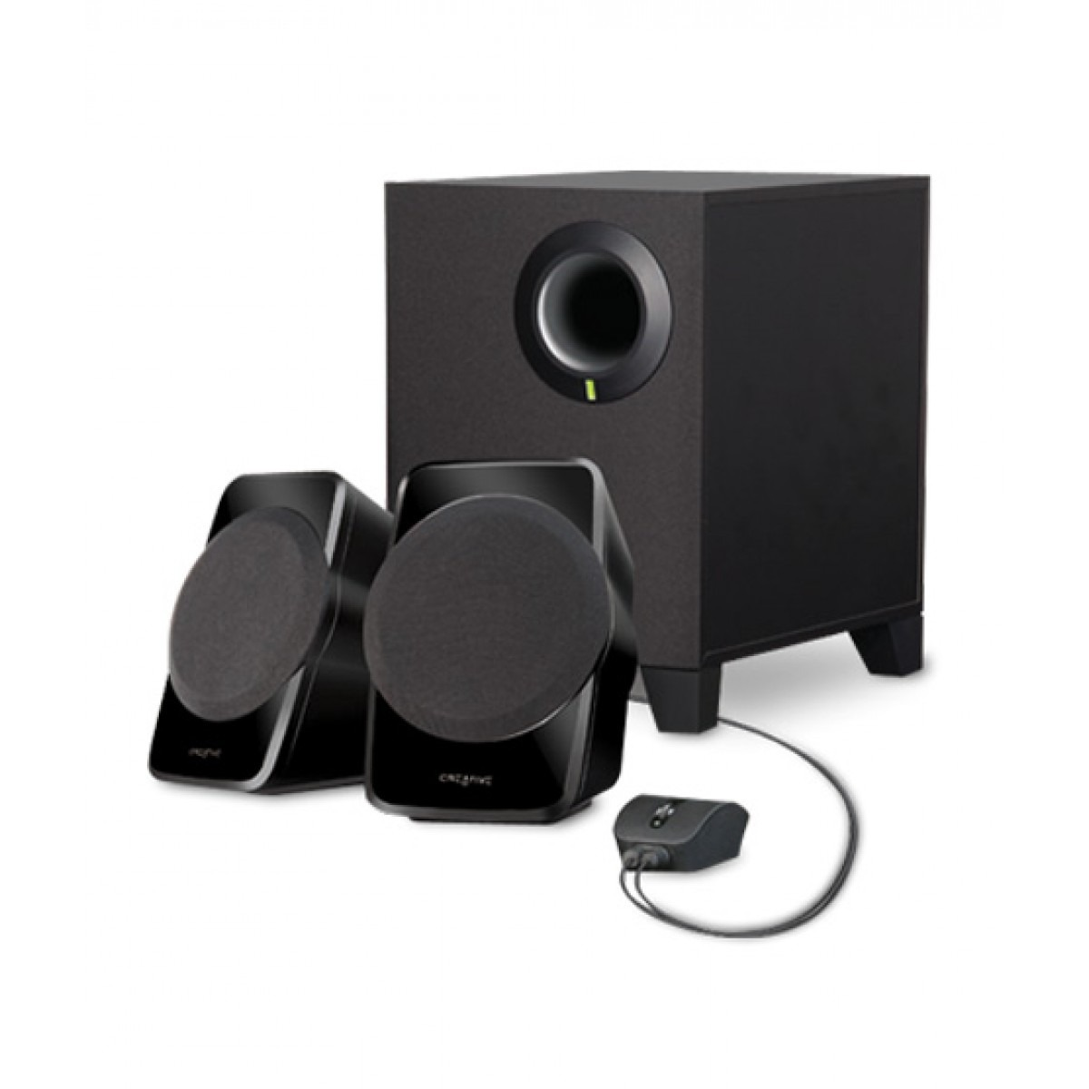 Creative A120 2.1 Speaker System