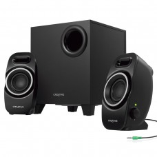Creative A350 2.1 Speaker System