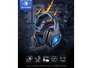 SADES Spirit Wolf R9 USB 7.1 Gaming Headset