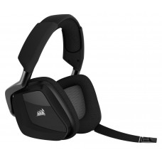 Corsair VOID PRO RGB Wireless 7.1 SE Premium Gaming Headset-Carbon