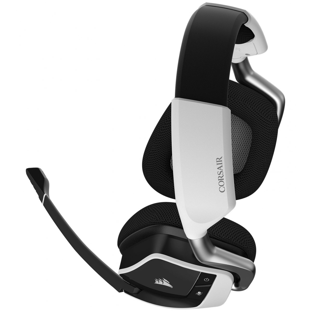 Corsair VOID RGB 7.1 White Gaming Headset