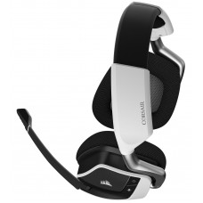 Corsair VOID RGB 7.1 White Gaming Headset