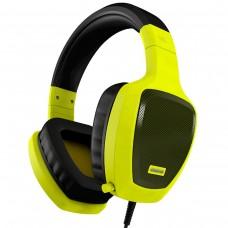 OZONE RAGE Z50 GLOW Gaming Headset-Yellow