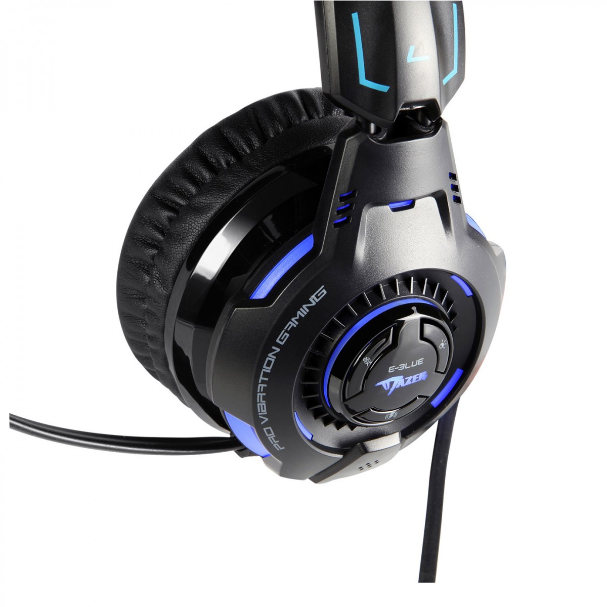 E-BLUE Mazer EHS919 Vibrating Gaming Headset