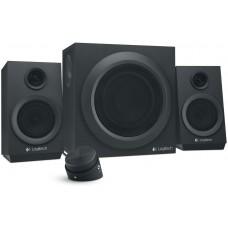 LOGITECH Z333 2.1 Speaker System