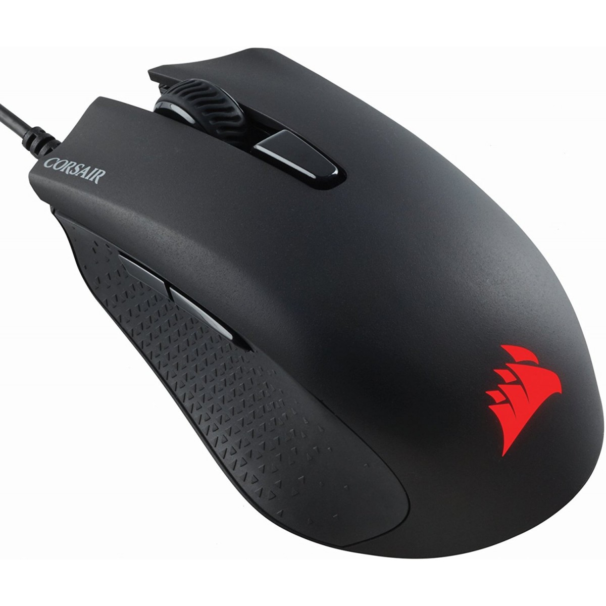 CORSAIR Harpoon RGB FPS Gaming Mouse