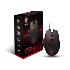 MSI DS300 Interceptor Gaming Mouse